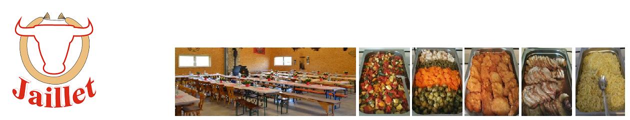 Metzgerei und Partyservice Jaillet